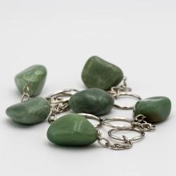Boucles d'oreilles en cristal autrichien plaqué Or